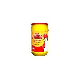 Jumbo Chicken Stock –...