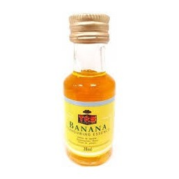 TRS Essence banane - 28 ml