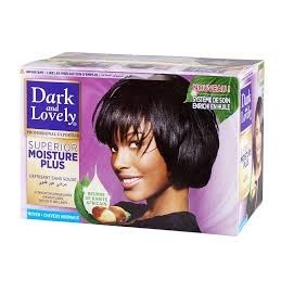 DARK AND LOVELY Kit...